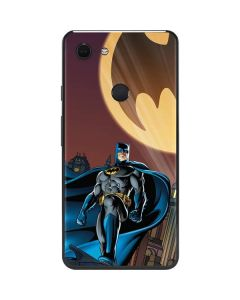 Batman in the Sky Google Pixel 3 XL Skin
