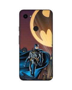 Batman in the Sky Google Pixel 3a Skin