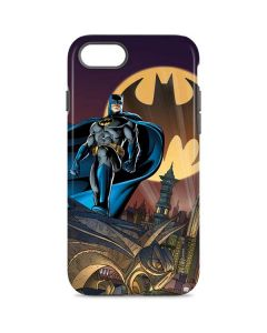 Batman in the Sky iPhone 8 Pro Case