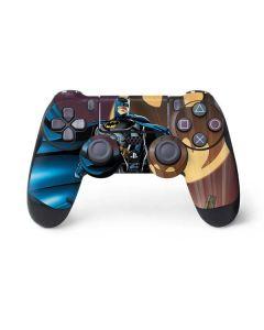 Batman in the Sky PS4 Controller Skin
