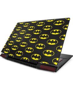 Batman Logo All Over Print Lenovo Ideapad Skin