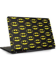 Batman Logo All Over Print Dell Inspiron Skin