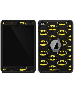 Batman Logo All Over Print Otterbox Defender iPad Skin