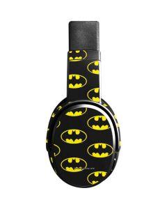 Batman Logo All Over Print Skullcandy Crusher Wireless Skin