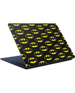 Batman Logo All Over Print Surface Laptop Skin