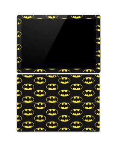 Batman Logo All Over Print Surface Pro 4 Skin