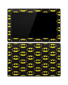 Batman Logo All Over Print Surface Pro Tablet Skin