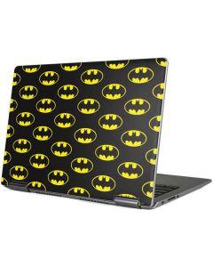 Batman Logo All Over Print Yoga 710 14in Skin
