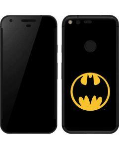 Batman Logo Google Pixel Skin