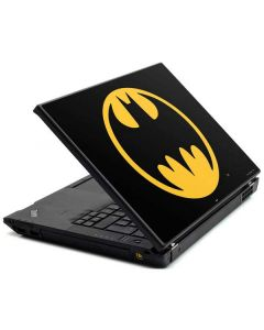 Batman Logo Lenovo T420 Skin