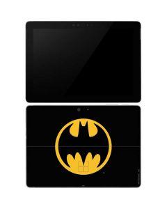 Batman Logo Surface Go Skin