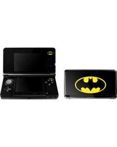 Batman Official Logo 3DS (2011) Skin