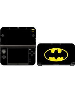 Batman Official Logo 3DS XL 2015 Skin
