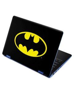 Batman Official Logo Aspire R11 11.6in Skin