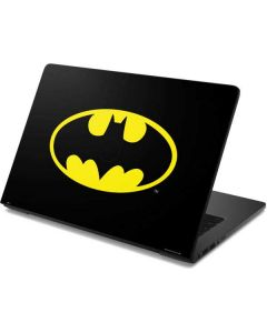 Batman Official Logo Dell Chromebook Skin