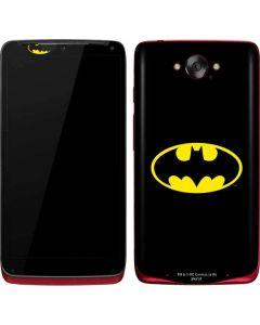 Batman Official Logo Motorola Droid Skin
