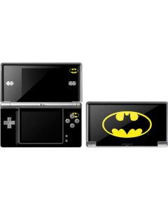 Batman Official Logo DS Lite Skin