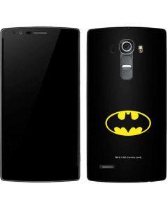 Batman Official Logo G4 Skin