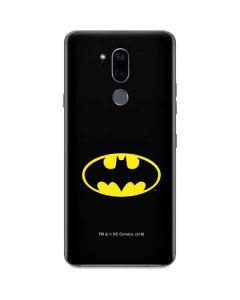 Batman Official Logo G7 ThinQ Skin
