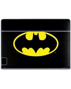 Batman Official Logo Galaxy Book Keyboard Folio 10.6in Skin