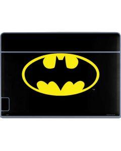 Batman Official Logo Galaxy Book Keyboard Folio 12in Skin