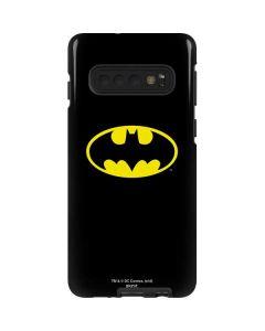 Batman Official Logo Galaxy S10 Pro Case