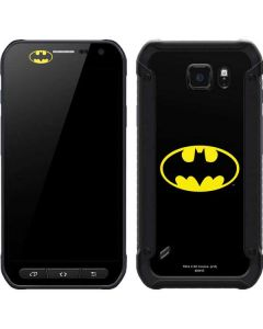 Batman Official Logo Galaxy S6 Active Skin