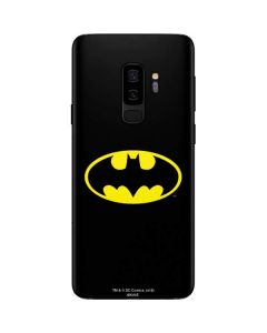 Batman Official Logo Galaxy S9 Plus Skin