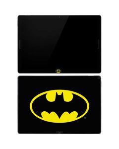 Batman Official Logo Google Pixel Slate Skin