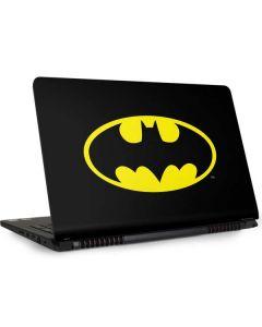 Batman Official Logo Dell Inspiron Skin