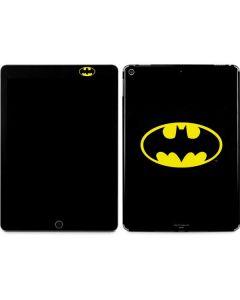 Batman Official Logo Apple iPad Air Skin