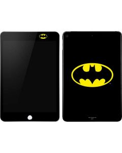 Batman Official Logo Apple iPad Mini Skin