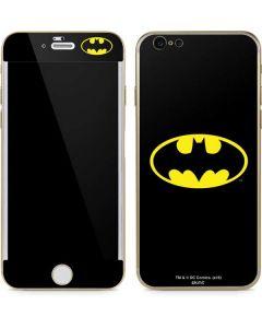 Batman Official Logo iPhone 6/6s Skin