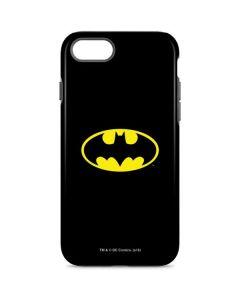 Batman Official Logo iPhone 7 Pro Case