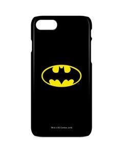 Batman Official Logo iPhone 8 Lite Case