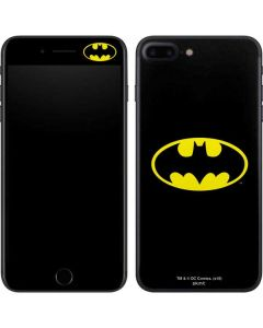 Batman Official Logo iPhone 8 Plus Skin