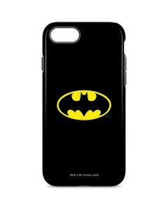 Batman Official Logo iPhone 8 Pro Case