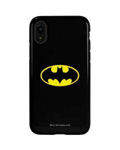 Batman Official Logo iPhone XR Pro Case