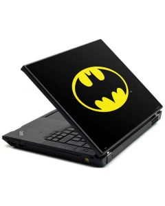 Batman Official Logo Lenovo T420 Skin