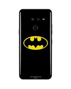 Batman Official Logo LG G8 ThinQ Skin