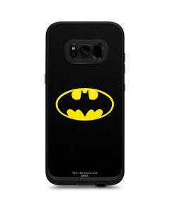 Batman Official Logo LifeProof Fre Galaxy Skin