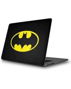 Batman Official Logo Apple MacBook Pro Skin
