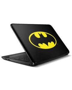 Batman Official Logo HP Notebook Skin