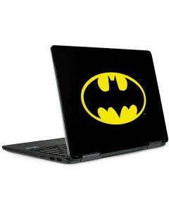 Batman Official Logo Notebook 9 Pro 13in (2017) Skin