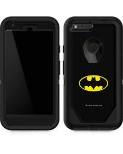 Batman Official Logo Otterbox Defender Pixel Skin