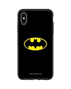 Batman Official Logo Otterbox Symmetry iPhone Skin