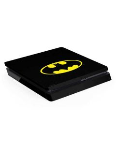 Batman Official Logo PS4 Slim Skin