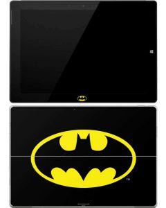 Batman Official Logo Surface 3 Skin