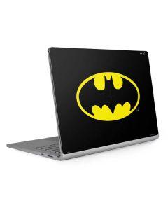 Batman Official Logo Surface Book 2 13.5in Skin