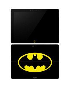 Batman Official Logo Surface Go Skin